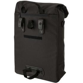 AGU Urban DWR Single Pannier Bag, zwart
